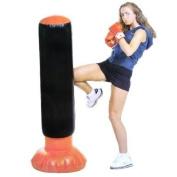 Soft Punching Bag 'Anti Frustration'