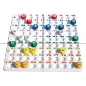 Checkboard for 22mm Balls