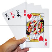 Playing Cards, A5 Size