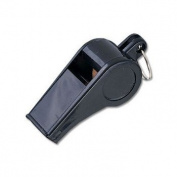 Official Referee Ref Plastic Whistle