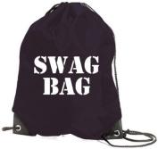 SWAG BAG Funny Printed Gymsac