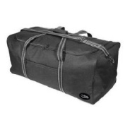 80cm Extra Large Black Travel Sports Weekend Business Big Carry Holdall Luggage Bag