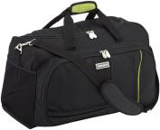 Aspen Sports and Leisure Bag - 55 L, Black