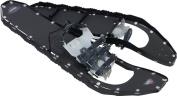 MSR Lightning Ascent 76 cm, matte black black snow shoes
