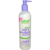 Alba Botanica Very Emollient Body Lotion Original Unscented - 350ml Alba Botanica Very Emollient