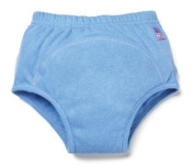 Bambino Mio, Potty Training Pants, Blue, 2-3 Years