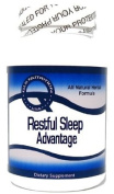 Restful Sleep Advantage 90 Capsules ^GLS