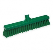 Floor Broom, Medium, Green