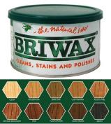 Briwax Original Furniture Wax 470ml - Antique Mohagony