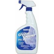 32 Ounces - Crystal Chandelier Cleaner - Spray On - Satco 90934