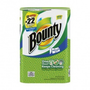 Bounty Select-a-Size 12 Super Rolls=22 Regular Select-a-Size Rolls WHITE
