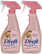 Dreft Fabric Refresher - 2 pk
