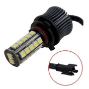 LED Fog Lamp Set 9006 Base 25W 12V Natural White 6000K
