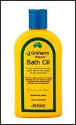 Bath Oil, 8.45 fl oz (250 ml)