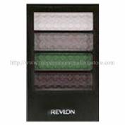 REVLON ColorStay 12 Hour Eye Shadow Quad - Steel Impressions