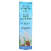 Clean + Easy Personal Roll On Waxer Refill, Small, 90ml