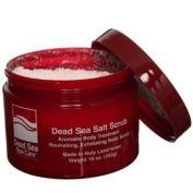 Dead Sea Spa Care, Body Scrub, 470ml Dead Sea Salt Scrub, Salt Scrub, Dead Sea Products