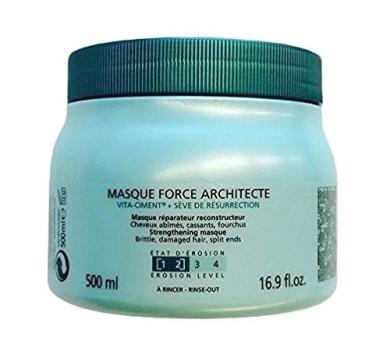 Kerastase Resistance Force Architecte Strengthening Masque, 500 ml