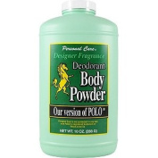 Deodorant Body Powder - 300ml,