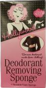Hollywood Deodorant Removing Sponge, Secret No 12 of 37