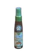 Six Organic Oils Leave-in Conditioner