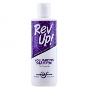 Curly Hair Solutions Rev Up - Volumizing Shampoo - 240ml
