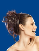 SalsaLoosa Hair Wrap by Dancing with the Stars