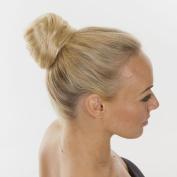 Hair Cone Up Do Hairpiece   Drawstring Hair Bun   Clip in Top Knot   Six Shades