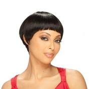 SENSUAL 100% Remi Human Hair Wig - NINA