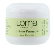 Loma Organics Creme Pomade