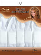 Annie Soft Pillow Rollers