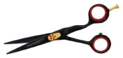 GEM Cobra Brown Scissors Titanium 6' Shear Styling Pro Hair Cutting Barber Salon