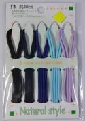 Blaze Collection 40cm (5 Colours) - Set of 3