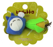 Corn and Totoro Hair Ties - Totoro Hair Accessories