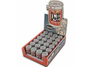 The Simpsons Mini Duff Beer Can Mints