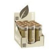 Sencha Naturals Green Tea Leaf Mints Bombay Chai 12 (0.75 Oz.) Tubes Per Box