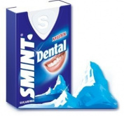 Smint Cool Mints 12 Packs
