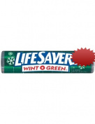 Lifesavers Wintogreen, 20-Count Packages