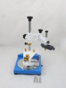 Laboratory Square Surveyor Micromotor Handpiece Holder Articulated Stent Lab dentQ