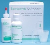 921775 Softone P/L Standard White 90ml Per Pack Part No. 921775 by- Bosworth Co