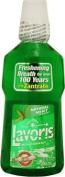 Lavoris Mouthwash 530ml Natural Mint Flavour