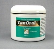 TanOral - Plant Tannins for Gum Health. Dental Rinse/Mouthwash. Fresh minty flavour