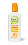 The Natural Dentist Healthy Gums Daily Oral Rinse, Orange Zest, 500mls