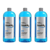 BreathRx Anti-bacterial Mouth Rinse
