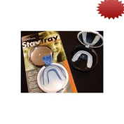 Stay Tray - Temporary Replacement for Lost Retainers