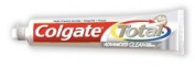 Colgate Total® Toothpaste, Travel Size - 20ml