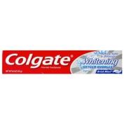 Colgate Toothpaste Oxygen Bubbles 180ml