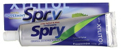 Peppermint Xylitol Toothpaste