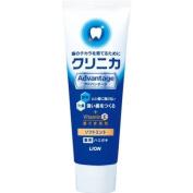 Clinica Advantage Toothpaste 130g - Soft Mint Flavour
