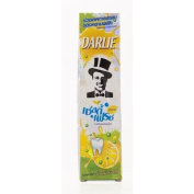 DARLIE TOOTHPASTE ZESTY FRESH LEMON 140 G.
